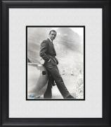 "Sean Connery Goldfinger Framed 8"" x 10"" as James Bond Photograph"