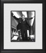 "Sean Connery Goldfinger Framed 8"" x 10"" on Plane Photograph"