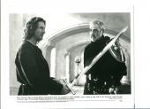 Sean Connery Richard Gere First Knight Original Movie Press Still Photo