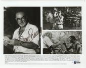 Sean Connery signed autographed 8x10 photo! RARE! BAS Beckett LOA! Authentic!