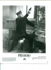 Sean Connery The Presidio Original Press Still Movie Photo
