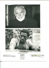 Sean Connery Wesley Snipes Rising Sun Original Press Still Movie Photo