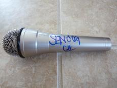 Sean Dogg Cypress Hill Signed Rap Hip Hop Autograph Microphone PSA Guaranteed #2