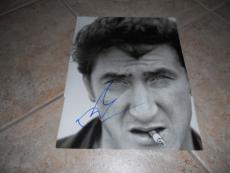 Sean Penn Rare IP Signed Autographed 11x14  Photo PSA Guaranteed