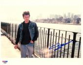 SEAN PENN SIGNED AUTOGRAPHED 8x10 PHOTO YOUNG VERY RARE DIFFICULT PSA/DNA