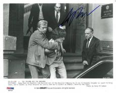Sean Penn Signed Falcon and Snowman Authentic Autographed 8x10 Photo (PSA/DNA)