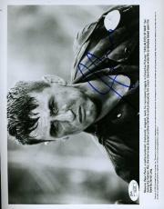 Sean Penn Signed Jsa Certed 8x10 Photo Autograph