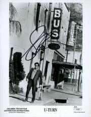 Sean Penn Signed Jsa Certed 8x10 Photo Autograph