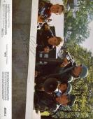 Sean Penn Vintage Signed Jsa Certed 8x10 Lobby Card Photo Autograph