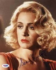 Sean Young Blade Runner Signed 8X10 Photo Autograph PSA/DNA #M42434