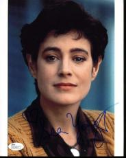 Sean Young Jsa Coa Hand Signed 8x10 Photo Authenticated Autograph