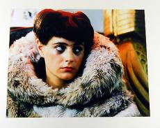 Sean Young Signed 11x14 Color Photo Blade Runner Pose #1  Auto