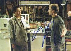 Seann William Scott Autographed Signed Photo & Proof   AFTAL
