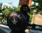 Sebastian Stan Signed 8x10 Photo Autograph Winter Solider Captain America Coa D