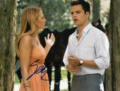 Sebastian Stan signed Gossip Girl 8x10 photo w/coa #2 Carter Baizen