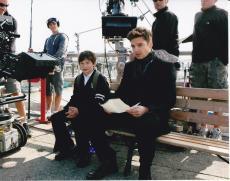 Sebastian Stan signed Once Upon a Time 8x10 photo W/Coa Jefferson