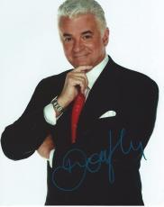 Seinfeld JOHN O'HURLEY Signed 8x10 Photo