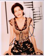 """SELA WARD - TV Roles Include """"SISTERS"""" and """"ONCE and AGAIN"""" Signed 8x10 Color Photo"""