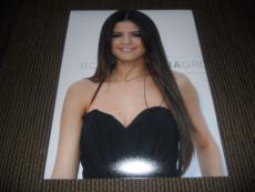 Selena Gomez Sexy Signed Autographed 11x14 Photo #1