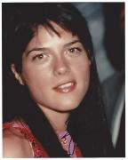 "SELMA BLAIR -  Films Include ""HELLBOY"", ""LEGALLY BLONDE"", and ""THE FOG"" Signed 8x10 Color Photo"
