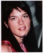 "SELMA BLAIR of ""CRUEL INTENTIONS"" Signed 8x10 Color Photo"