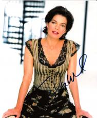 "SELMA WARD - TV Series Include CSI:NY, ""SISTERS"", and ""ONCE and AGAIN"" Signed 8x10 Color Photo"