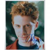 Seth Green Autographed 8x10 Photo