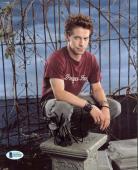 Seth Green Buffy the Vampire Slayer Signed 8x10 Photo BAS #D05968