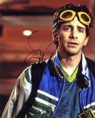 Seth Green Can't Hardly Wait Signed 8x10 Photo Autographed BAS #D05902