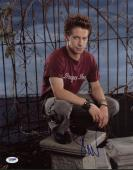 Seth Green Signed 11X14 Photo Autographed PSA/DNA #X31108