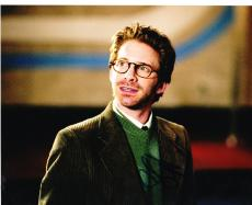 Seth Green Signed 8x10 Photo Authentic Autograph Family Guy Comic Great Coa B
