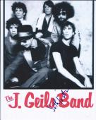 Seth Justman The J Geils Band Signed Autographed 8x10 Photo A