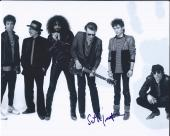 Seth Justman The J Geils Band Signed Autographed 8x10 Photo B