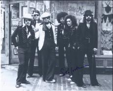 Seth Justman The J Geils Band Signed Autographed 8x10 Photo C