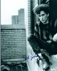 Seth Justman The J Geils Band Signed Autographed 8x10 Photo COA B