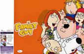 Seth Macfarlane Signed - Autographed FAMILY GUY Creator 11x14 inch Photo - JSA Certificate of Authenticity