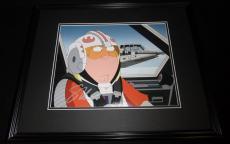 Seth MacFarlane Signed Framed 11x14 Photo Poster AW Family Guy Blue Harvest C