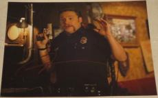 Seth Rogen Signed 8x10 Photo Authentic Autograph Superbad Comic Great Coa C