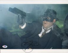 Seth Rogen Signed The Green Hornet 11x14 Photo PSA/DNA COA '11 Picture Autograph