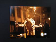 Sexy Jared Leto Signed 11x14 Photo Psa Dna Coa Autograph 30 Seconds To Mars