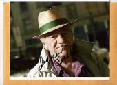 Seymour Cassel-signed photo-2
