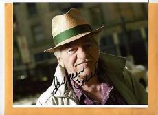 Seymour Cassel-signed photo-2