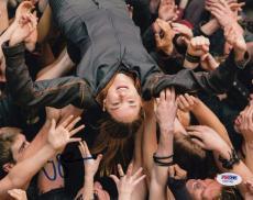 Shailene Woodley autographed Divergent Insurgent Tris 8x10 Photo PSA/DNA Y35768