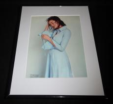 Shailene Woodley Framed 11x14 Photo Display Fault in Our Stars Divergent