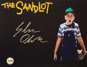 "Shane Obedzinski ""Repeat"" The Sandlot Signed 8x10 Photo FSG Authenticated 1"