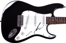 Shania Twain Autographed Signed Guitar UACC RD AFTAL COA PSA DNA