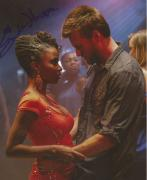 Shanola Hampton signed Shameless 8x10 photo Veronica Fisher autographed Proof