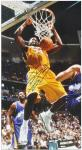 Shaquille O'Neal Los Angeles Lakers Autographed 20'' x 30'' Photograph-Limited Edition 250 - Mounted Memories