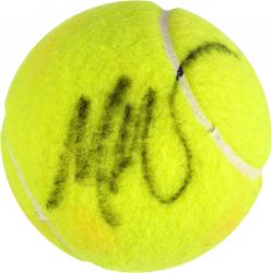 Maria Sharapova Autographed US Open Tennis Ball
