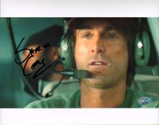Sharlto Copley Signed The A-Team 8x10 Photo PSA/DNA COA